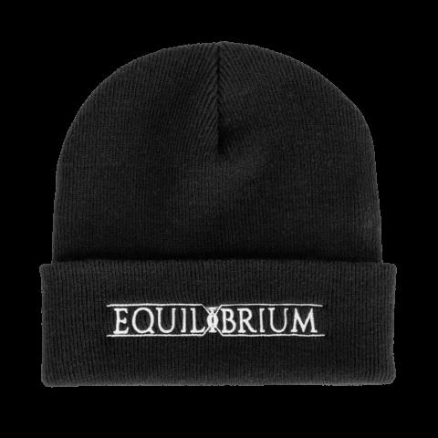 √Logo von Equilibrium - Beanie jetzt im Equilibrium Shop