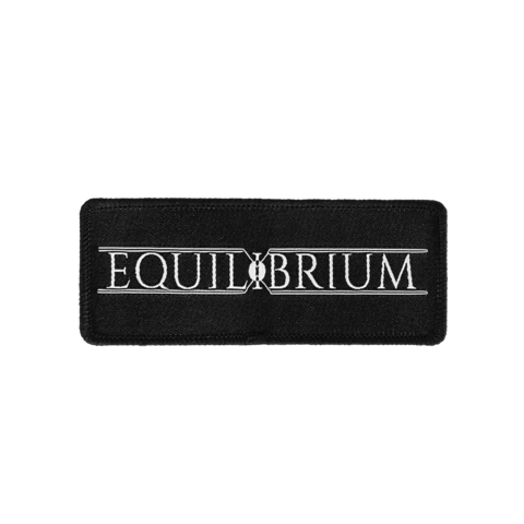 √Logo von Equilibrium - Patch jetzt im Equilibrium Shop