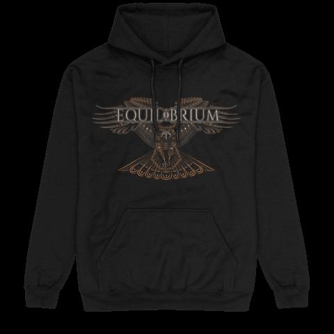 √One Folk von Equilibrium - Hood sweater jetzt im Equilibrium Shop