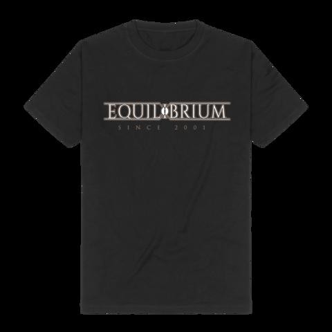 √Horned Skull von Equilibrium - T-Shirt jetzt im Equilibrium Shop